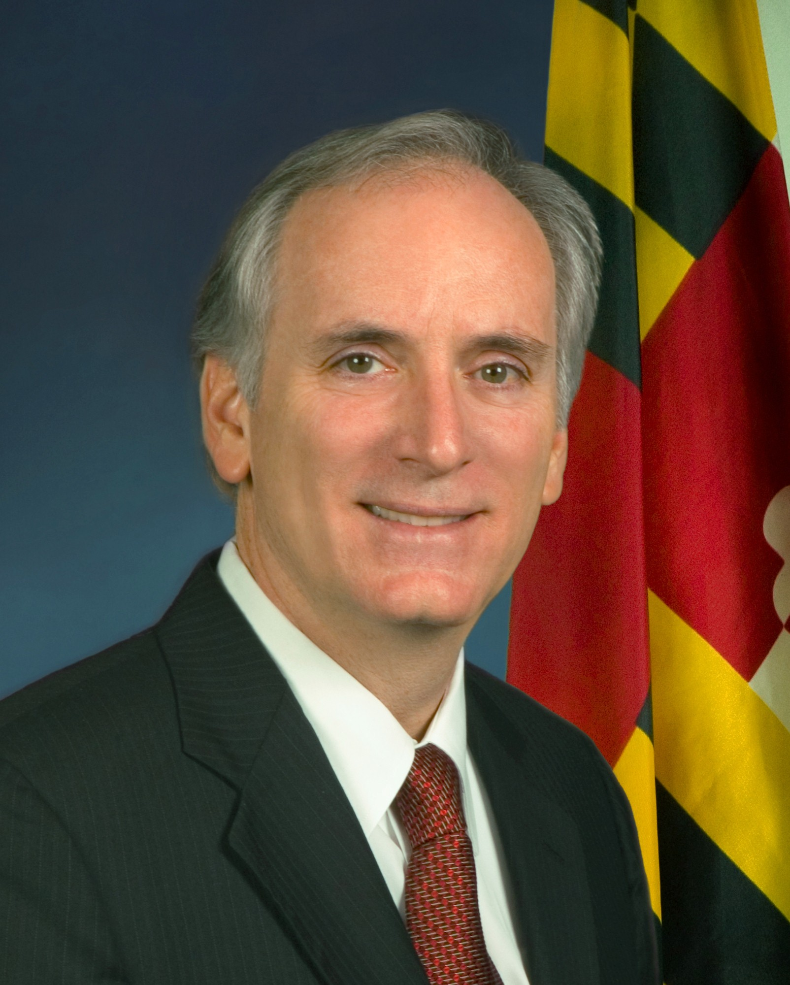 A PICTURE OF PAUL WIEDEFELD, MTA NEW ADMINISTRATOR
